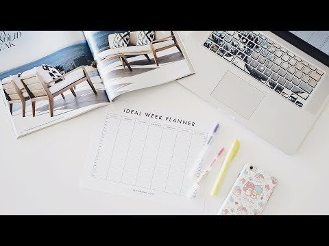 How to Make Time for Everything You Want to Do   Time Management & Organization