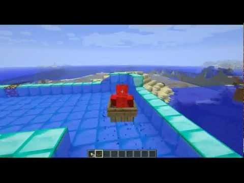 Minecraft ITA - Acqua Park