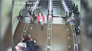 Минское метро. Нарушение и результат