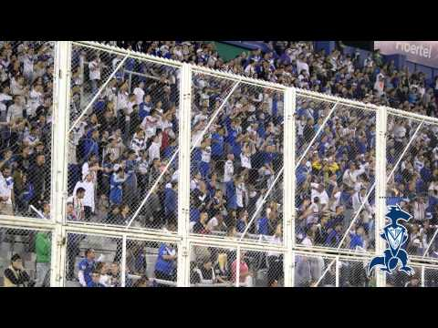 HINCHADA HD | Velez 0 Vs Gimnasia 1 | Torneo 2015 | Fecha 10 - La Pandilla de Liniers - Vélez Sarsfield