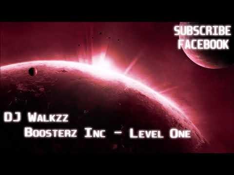 Boosterz Inc - Level One (DJ Walkzz Remix)[Deleted Alan Walker Releases]