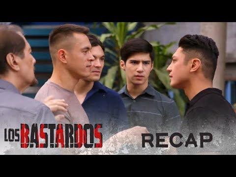The Cardinals confront Lorenzo Cuevas | PHR Presents Los Bastardos Recap