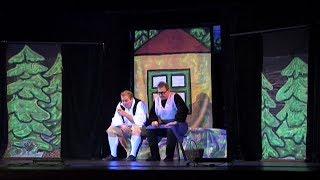Náhled - Divadlo Pohádka potěšilo dětské diváky