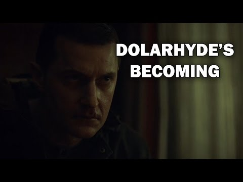 Hannibal Season 3 Episode 9 - DOLARHYDE'S BECOMING - Review + Top Moments