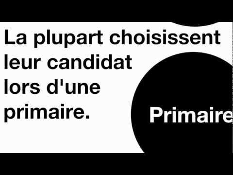 Les élections américaines (présidentielles, Congrès...)