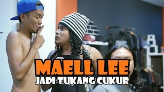 Download Video MAELL LEE JADI TUKANG CUKUR MP3 3GP MP4