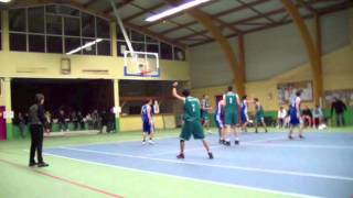 Vacquiers France  city images : Highlights FOIX vs VACQUIERS-BOULOC