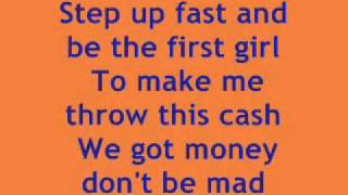 LMFAO ft. Lauren Bennett & Goonrock - Party Rock Anthem (Tekst)
