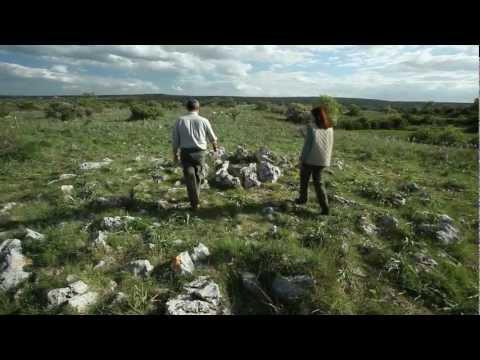 Alta Murgia, una terra strana