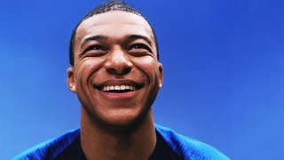 Kylian Mbappé: The Future Best Player In The World - Oh My Goal