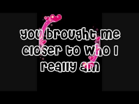 Sterling Knight-What You Mean To Me With Lyrics