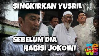 Video H (ab) isi Yusril Sebelum Dia H (ab) isi Jokowi! MP3, 3GP, MP4, WEBM, AVI, FLV Januari 2019
