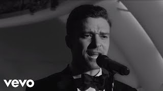 Justin Timberlake - Suit&amp;Tie (Official) Ft. JAY Z