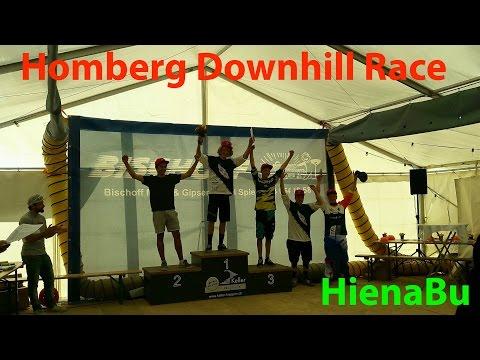 Homberg Downhill Race - 4K (видео)