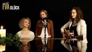 Glück - Berge (Cover mit Gesang, Piano und Gitarre)