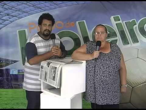 Vídeo Papo de Boleiro 04 03 2015