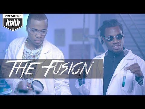 Denzel Curry & Allan Kingdom – The Fusion
