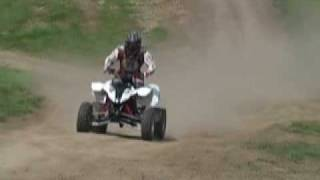 8. Polaris Predator 500 Video