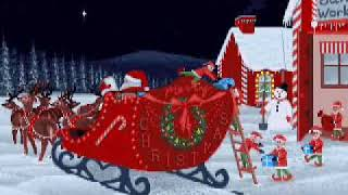 Sleigh Ride Andy Williams