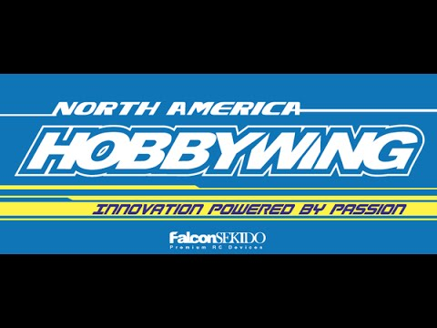 Hobbywing program box and esc firmware updates vid