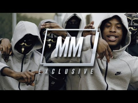 Latts x Blacka – Timing (Music Video) | @MixtapeMadness