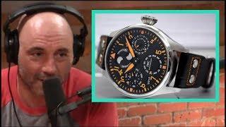Video Joe Rogan on Watch Collectors MP3, 3GP, MP4, WEBM, AVI, FLV Mei 2019