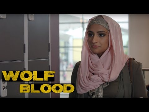 WOLFBLOOD S5E5 - Humans (full episode)