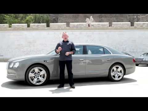 RPM TV – Episode 238 – Bentley Flying Spur