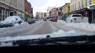 St. John's (NL) Canada  city pictures gallery : St. John's Newfoundland February 14th 2016