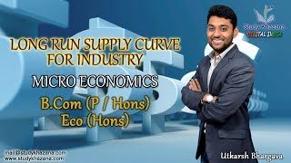 In this video, you will: 1) Study graphs to understand the increasing cost2) Study graphs to understand the constant cost3) Study graphs to understand the diminishing cost4) Learn more about Long run and short run supply Mr. Utkarsh Bhargava is Economics honours graduate from Delhi University and Masters in Economics. He is a central government awardee for his excellent results in 2015. He is an official CBSE subject expert and NCERT resource person and PGT Economics at Mayo International school since 2014.To watch more tutorials visit: https://www.youtube.com/c/StudyKhazana** Stay Connected with Us **https://www.facebook.com/studykhazanahttps://twitter.com/studykhazanaahttps://www.instagram.com/study_khazana/Full Course and Lecture Videos now available on (Study Khazana) login at http://studykhazana.com/Contact Us : +91 8527697924Mail Us: mail@studykhazana.com