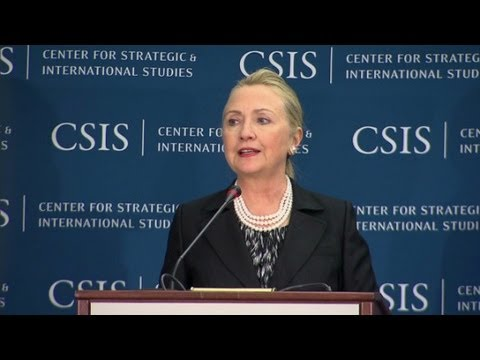 Clinton vows accountability on Benghazi