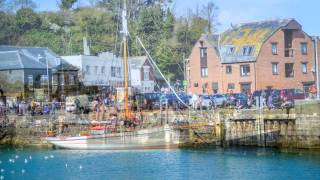Padstow United Kingdom  city pictures gallery : Padstow - Cornwall, UK