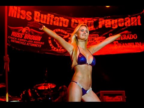 bikerbabes - http://www.buffalochip.com/EVENTS/Contests/Miss-Buffalo-Chip#/ The hottest biker ladies in Sturgis are at the legendary Buffalo Chip. Three times a night the...