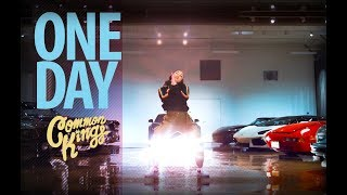 👑Common Kings - One Day (Official Music Video)