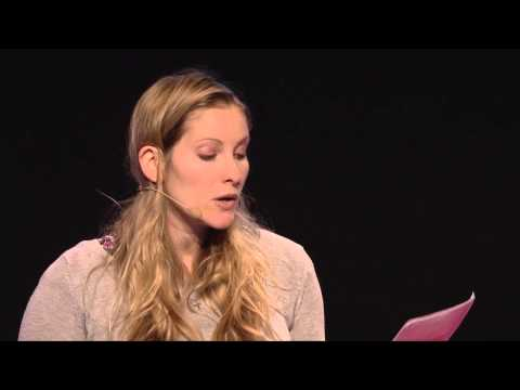 Everyday sexism | Laura Bates | TEDxOxford