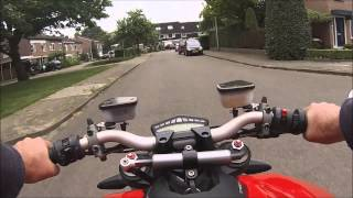 9. Ducati Streetfighter 1098 Termignoni