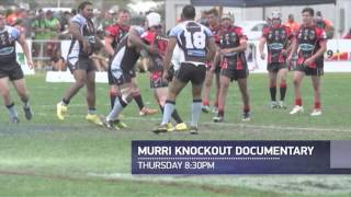 NITV is taking you from the sideline to the scrum with our All Stars Weekend! Featuring documentaries from both the Koori and Murri NRL Knockouts as well as ...