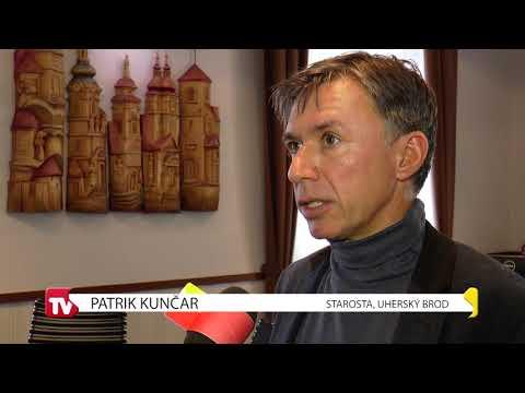 TVS: Uherský Brod 6. 10. 2017