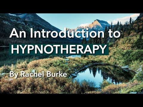 An introduction to Hypnotherapy