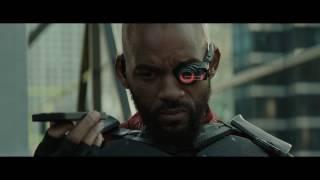 Suicide Squad - Deadshot's Intro