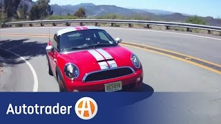 2012 MINI Cooper Coupe  - AutoTrader New Car Review