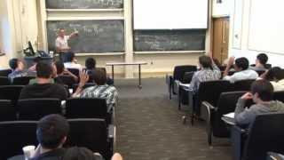 Lecture 2. Basics - Carnegie Mellon - Parallel Computer Architecture 2013 - Onur Mutlu