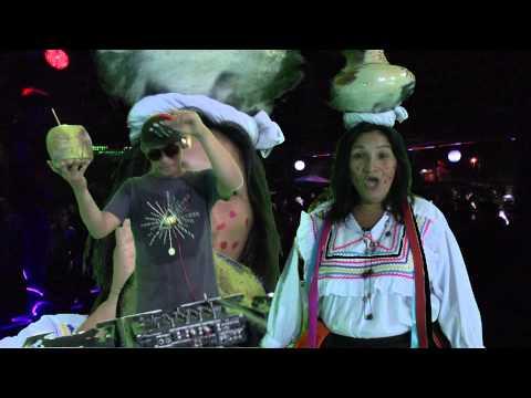 EL AGUITA DE COCO – DJ JB PERÚ (El nuevo éxito en youtube)