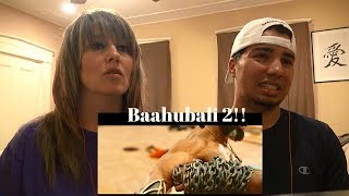 Nonton MOM & SON REACTION! Baahubali 2 The Conclusion Official Trailer (Hindi) Film Subtitle Indonesia Streaming Movie Download