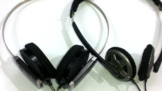 Sennheiser PX95 Review and Comparison with PX80 /  PX100