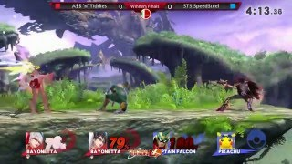 Bayonetta Infinite Doubles. Is this legal?