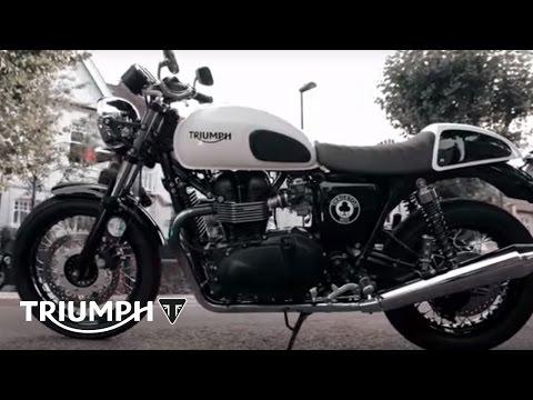 A nap videója: Így az igazi a café racer
