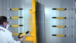 Powder Coating Technology
