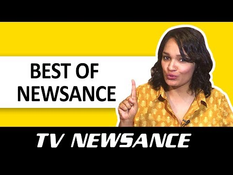 TV Newsance Episode 50: Our Favourite Moments & Why You Should Subscribe