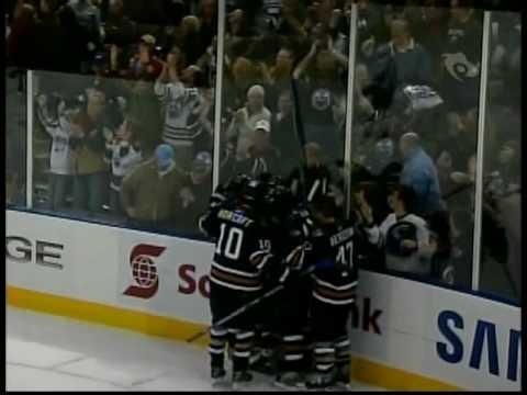 Češi válí v NHL